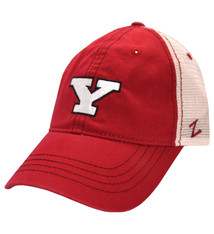 Youngstown State Penguins Adjustable Trucker Hat