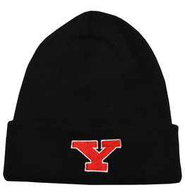 Youngstown State Penuins Campus Cuff Knit Hat
