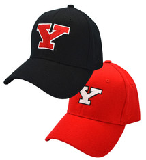 Youngstown State Penguins Fitted Hat
