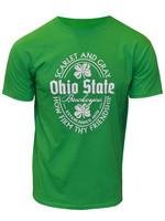 Ohio State St. Patrick's Day Shirt