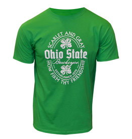 Ohio State St. Patrick's Day Shirt