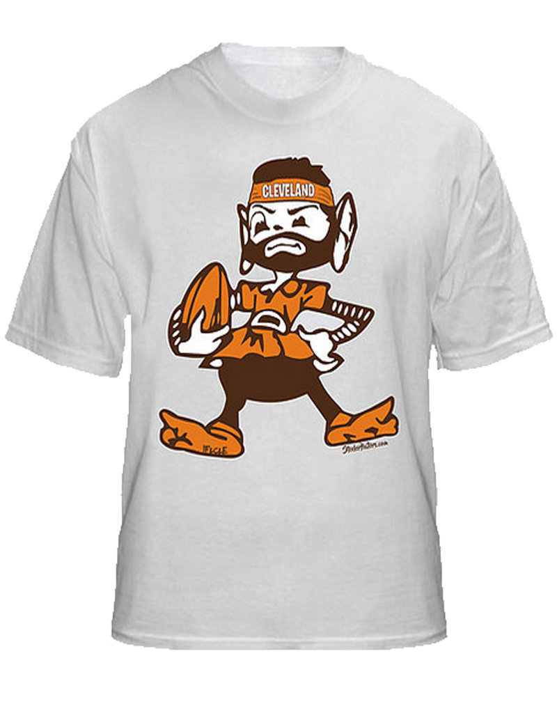 Baker the Elf T-Shirt