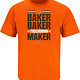 Baker Baker Touchdown Maker Tee