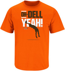 Oh-Dell YEAH! Tee