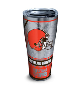 Tervis Cleveland Browns 30oz Stainless Steel Tervis