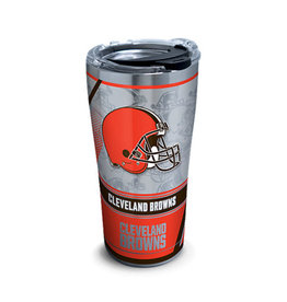 Tervis Cleveland Browns 20oz Stainless Steel Tervis
