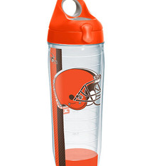 Tervis Cleveland Browns 20oz Tervis Water Bottle