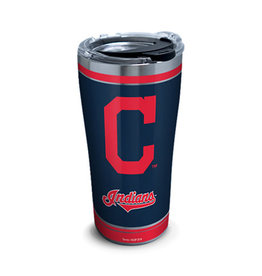 Tervis Cleveland Indians 20oz Stainless Steel Tervis