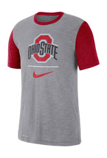 Ohio State Buckeyes Nike Performance Cotton T-Shirt