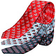 Ohio State University Athletic O Tie