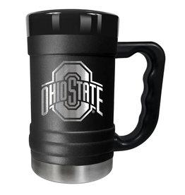 Ohio State Buckeyes STEALTH COACH 15 oz. Coffee Mug