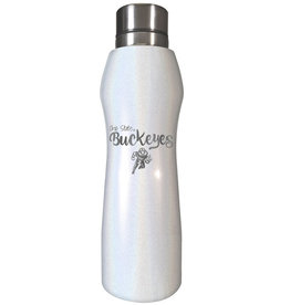 Ohio State Buckeyes 20oz. Opal Hydration Water Bottle