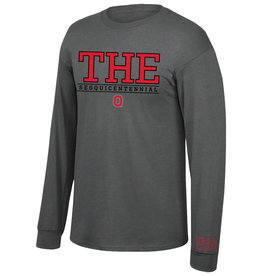 Ohio State Buckeyes Sesquicentennial L/S Tee