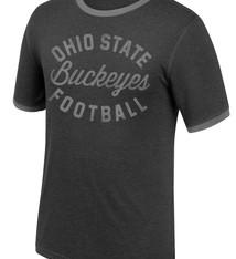 Top of the World Ohio State Buckeyes Football Ringer Tee
