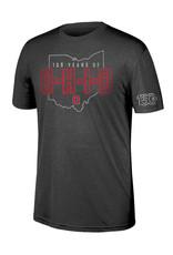 Ohio State Buckeyes 150 Years of O-H-I-O Tee