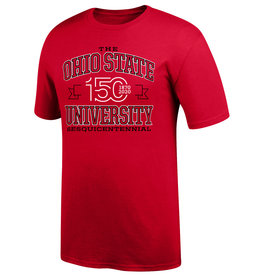 Top of the World Ohio State Buckeyes 150th Anniversary Tee