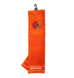 Cleveland Browns Embroidered Towel