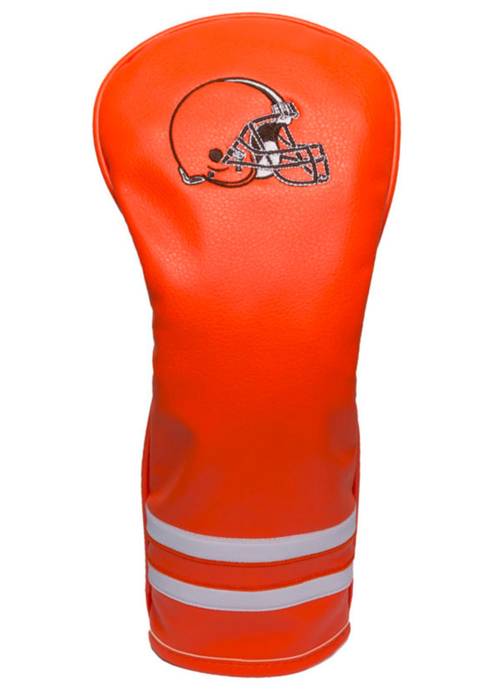 Cleveland Browns Vintage Fairway Headcover