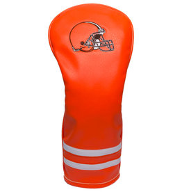 Cleveland Browns Vintage Fairway Headcover