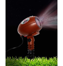 Ohio State Buckeyes Team Pride Light