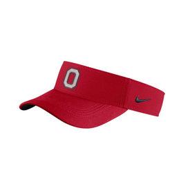Nike Ohio State Buckeyes 2019 Dri-Fit Visor