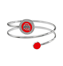 SANDOL/BETHEL INT'T Ohio State Buckeyes Bracelet