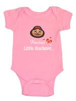 Ohio State Buckeyes Infant Precious Little Creeper