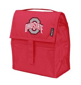 Ohio State Buckeyes Packit Freezable Lunch Bag