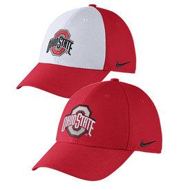Nike Ohio State University DriFIT Wool Swoosh Flex
