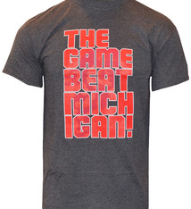 Ohio State University The Game Beat Michigan Tee