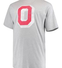 Ohio State Buckeyes Vintage Logo T-Shirt