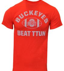 """Ohio State Buckeyes """"Beat TTUN"""" Tee"""
