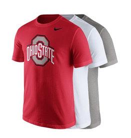 Nike Ohio State University Athletic O Logo Tee