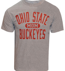 "Top of the World Ohio State Buckeyes ""MOM"" Shirt"