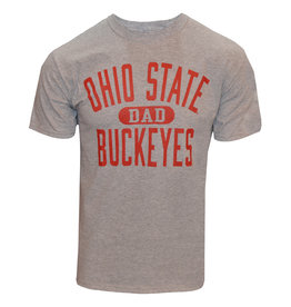 "Top of the World Ohio State Buckeyes ""DAD"" Shirt"
