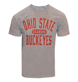 "Top of the World Ohio State Buckeyes ""GRANDPA"" Shirt"