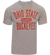 "Top of the World Ohio State Buckeyes ""GRANDMA"" Shirt"