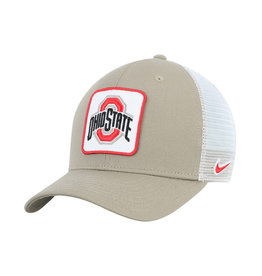 Nike Ohio State Buckeyes Nike Classic 99 Trucker Adjustable Snapback Hat