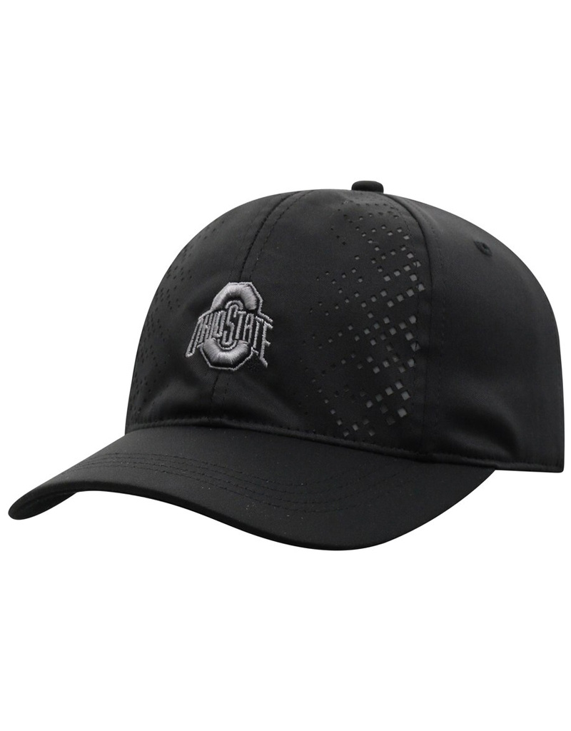 Top of the World Ohio State Buckeyes Womens Focal 1Fit Flex Hat