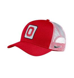 Nike Ohio State Buckeyes Nike Classic 99 Trucker Hat