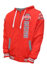 Ohio State Buckeyes Reversible Jacket