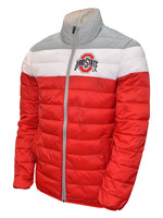 Ohio State Buckeyes Three Tone Jacket