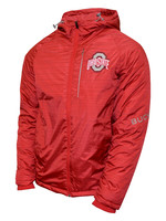 Ohio State Buckeyes Player Full-Zip Jacket