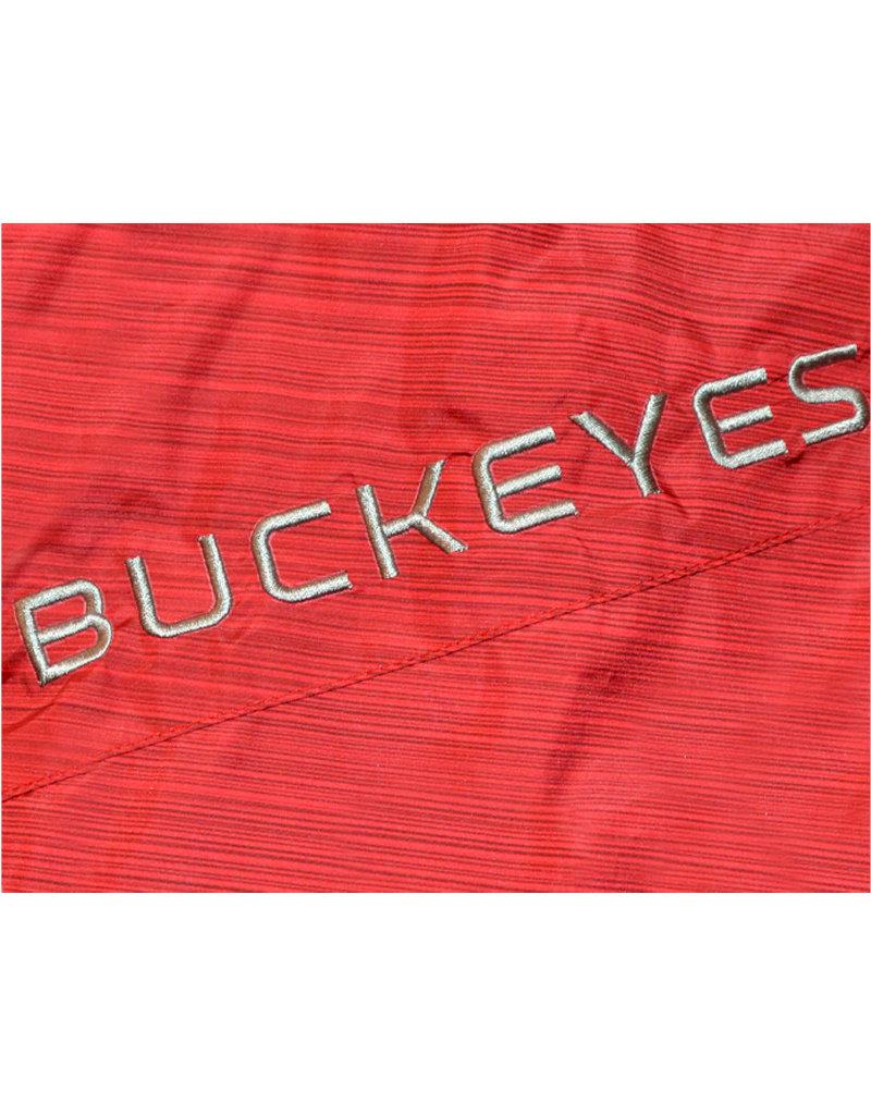 Ohio State Buckeyes Player Full-Zip Jacket