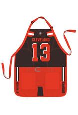 Cleveland Browns Odell Beckham Jr Jersey Apron