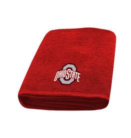 Ohio State Buckeyes Hand Towel