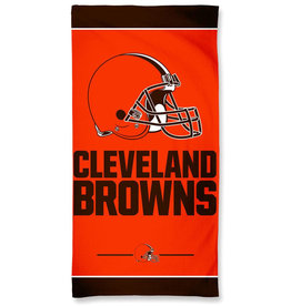 Wincraft Cleveland Browns Beach Towel