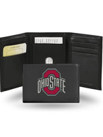 Ohio State University Embroidered Trifold