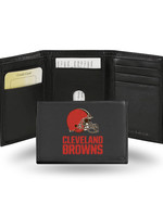 Cleveland Browns Embroidered Trifold