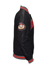 Ohio State Buckeyes Wool Jacket